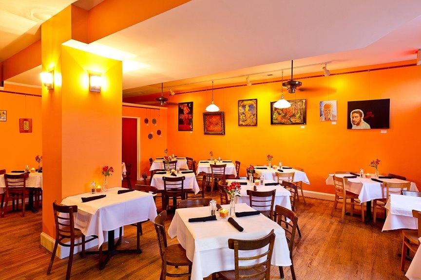 Sobo Cafe Happy Hour