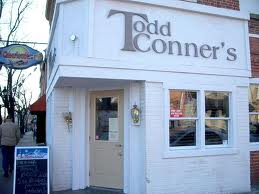 Todd Conner's