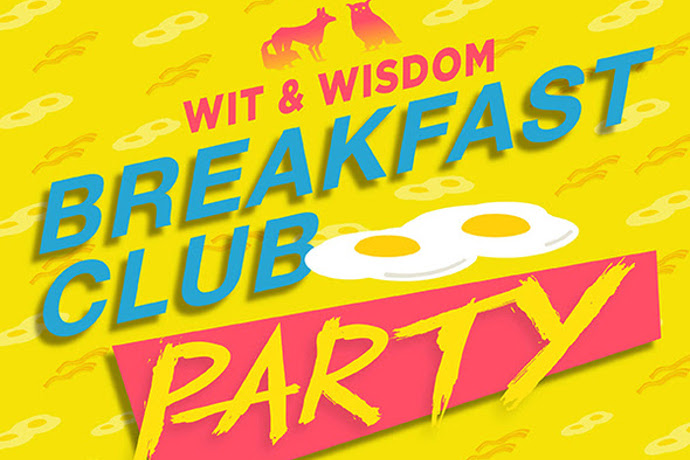 Good Cause at Wit & Wisdom's Breakfast Club Party, Feb. 19 - Drink ...