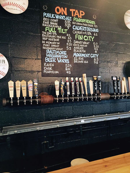 Collaboration is Key at Peabody Heights Brewery - Drink